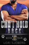 Can't Hold Back book summary, reviews and downlod