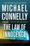 The Law of Innocence book summary, reviews and downlod
