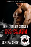 The Outlaw Stakes His Claim book summary, reviews and downlod