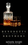 Benedetti Brothers book summary, reviews and downlod