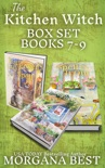The Kitchen Witch: Box Set: Books 7-9 book summary, reviews and downlod