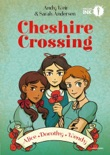 Cheshire Crossing book summary, reviews and downlod