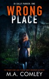 Wrong Place e-book