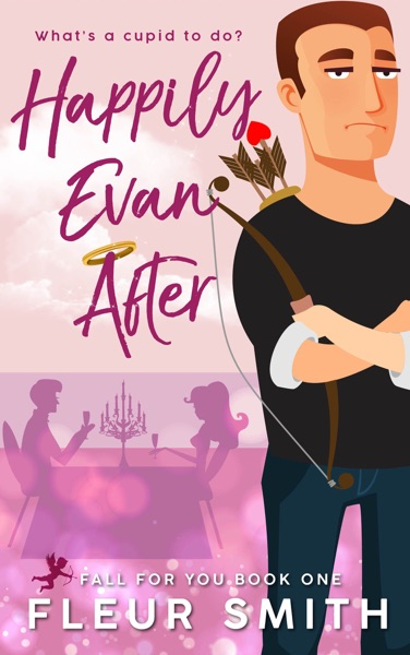 Happily Evan After by Fleur Smith Book Summary, Reviews and E-Book Download