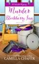 Murder at Blackberry Inn