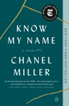 Know My Name book synopsis, reviews