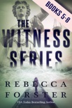 The Witness Series: Books 5-8 book summary, reviews and downlod