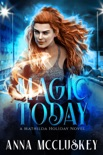 Magic Today book summary, reviews and downlod