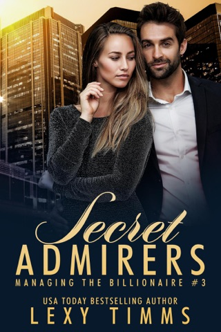 Secret Admirers by Draft2Digital, LLC book summary, reviews and downlod