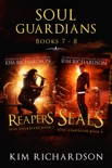 The Soul Guardians Series, Books 7-8 book summary, reviews and downlod