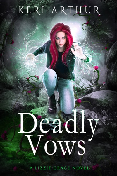 Deadly Vows by Keri Arthur Book Summary, Reviews and E-Book Download