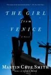 The Girl from Venice book synopsis, reviews