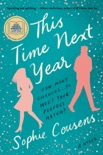 This Time Next Year book summary, reviews and download
