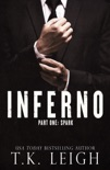 Inferno: Part 1 book summary, reviews and download
