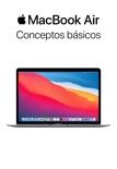 Conceptos básicos del MacBook Air
