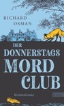 Der Donnerstagsmordclub resumen del libro