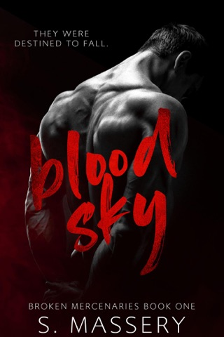 Blood Sky E-Book Download