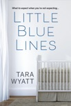 Little Blue Lines book summary, reviews and downlod
