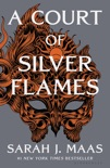 A Court of Silver Flames e-book