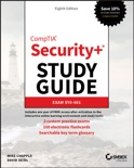 CompTIA Security+ Study Guide book summary, reviews and download
