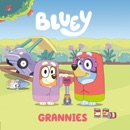 Bluey: Grannies book summary, reviews and download