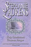 Lady Osbaldestone's Christmas Intrigue book summary, reviews and downlod