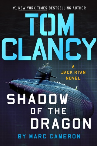 Tom Clancy Shadow of the Dragon E-Book Download