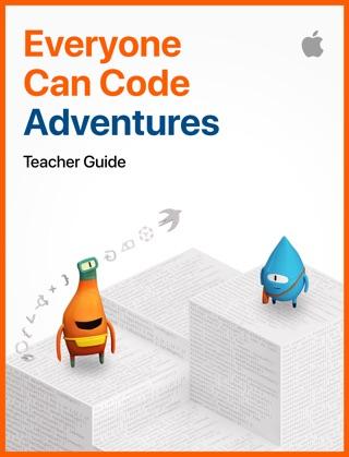 Everyone Can Code Adventures Teacher Guide E-Book Download