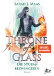 Throne of Glass 5 – Die Sturmbezwingerin book summary, reviews and downlod