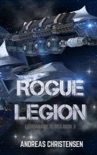 Rogue Legion book summary, reviews and download