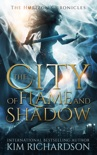The City of Flame and Shadow book summary, reviews and download