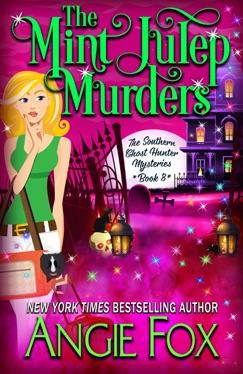 The Mint Julep Murders E-Book Download