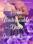 An Undesireable Duke book summary, reviews and downlod