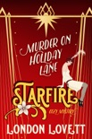 Murder on Holiday Lane book summary, reviews and downlod
