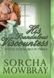His Scandalous Viscountess
