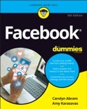 Facebook For Dummies book summary, reviews and download
