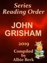 John Grisham: Series Reading Order - 2019