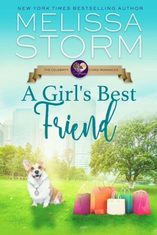 A Girl's Best Friend by Melissa Storm E-Book Download