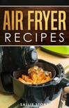 Air Fryer Recipes e-book