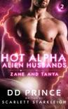 Hot Alpha Alien Husbands 2 - Zane and Tanya