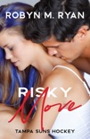 Risky Move book summary, reviews and downlod