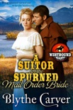 A Suitor for the Spurned Mail Order Bride e-book