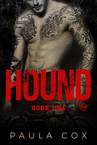 Hound - Book One by Paula Cox E-Book Download