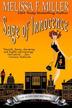 Sage of Innocence E-Book Download