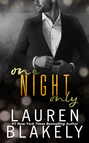 One Night Only by Lauren Blakely E-Book Download