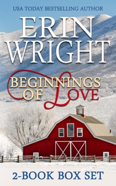 Beginnings of Love: A Western Romance Boxset E-Book Download