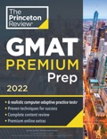 Princeton Review GMAT Premium Prep, 2022 book summary, reviews and download