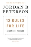 12 Rules for Life book summary, reviews and downlod