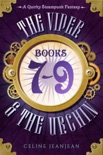 The Viper and the Urchin: Books 7-9 book summary, reviews and downlod