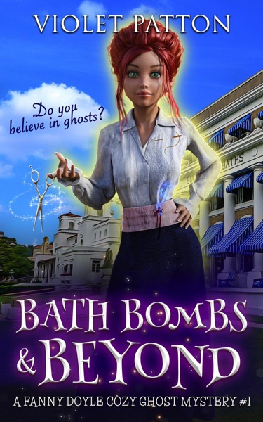 Bath Bombs & Beyond by VIOLET PATTON Book Summary, Reviews and E-Book Download